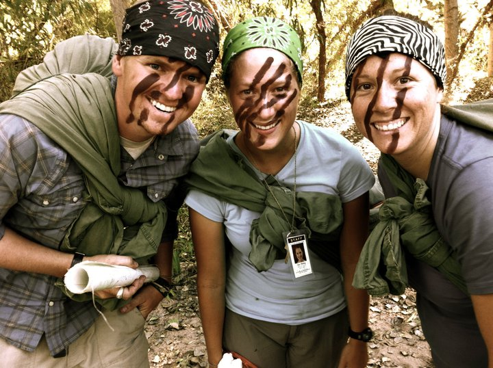 Anasazi TrailWalkers